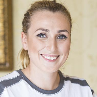 Nina Thielvoldt
